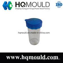 Пластичная Прессформа Впрыски для инструмента чашки пластиковый стаканчик