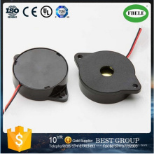 Fbpt4414 44mm Factory Price Piezo Sounder Buzzer with Wire (FBELE)