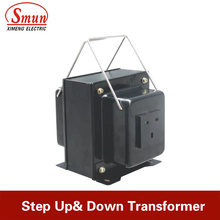 200W Tc-200 Step Up Step Down Transformador Power Transformer