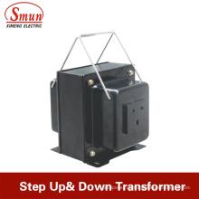 100W Tc Transformator Schritt auf und ab von 110 bis 220VAC oder von 220V bis 110V