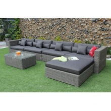 Top Selling Sectional Sofa Set For Outdoor Garden