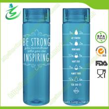 800 Ml Wholesale Tritan Water Bottle/Tritan Bottle with Label