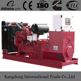 powered by Chongqing Cummin 100KW diesel generators
