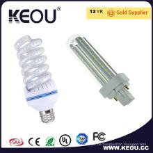 PF> 0.9 Warmweiß LED Maisbirne Licht 2u / 3u / 4u, 5W / 12W / 20W / 30W