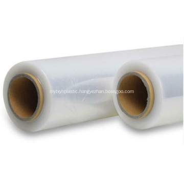 Clear Shrink Wrap Plastic Film for Packaging