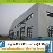 High Quality and Professional Prefab Workshop Jdcc1045