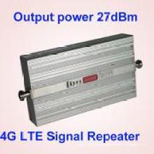 27dBm 4G Lte Repetidor Teléfono Celular 4G Lte Signal Booster