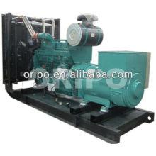 Generador de diesel para la venta