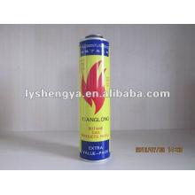 Butan Gaspatronen universelle leichtere Refill