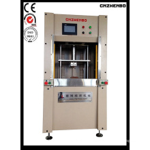 Máquina de soldadura por centrifugación