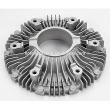 Disipador de calor de aluminio grande de la fábrica