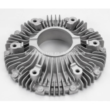 Factory Supply large aluminum heat sink