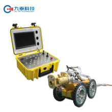 Drain Sewer Camera System Pipeline Inspection Equipment