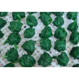 frozen foods frozen spinach