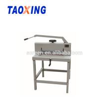 China Fabricação Elétrica A4 A3 Máquina De Corte De Papel