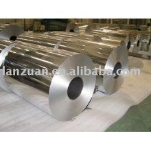 Verpackungsmaterial aus Aluminium-Folie