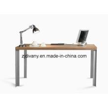 Ordinateur en bois de Style IKEA Writing Desk Table (MZ-S0102)