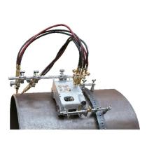 Cortadora automática de tuberías eléctrica
