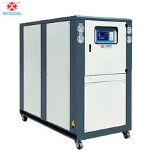 planta de refrigeração de água de refrigeração água
