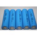 3.6V 18650 2200mah lithium-ron NCM battery