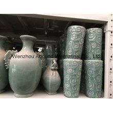 Manmade Decoration Vase Wholesale