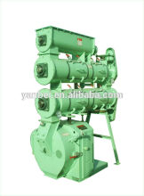 SZLH Series Double Conditioner Fish Feed Pellet Mill