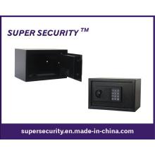 Caja de seguridad electrónica de acero digital Premium (SJD5)