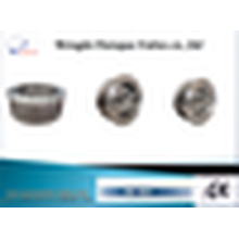Beliebte Serie PN25 Edelstahl Wasser & Gas Kontrolle Rückschlagventil