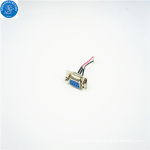 OEM DB9 9 pin to 3 pin wire harness