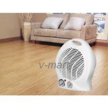 V-mart electric bathroom space heater with CE GS ETL SAA RoHS
