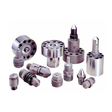 Extruder Spare Parts Including Cylinder Screw and Gearbox