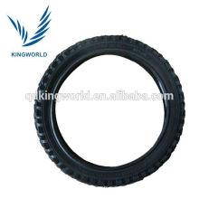 accessoires 10'' enfant pneu de bicyclette