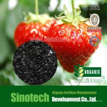 Humizone Foliar Spry Fertilizer: 90% калийный гумат с хлопьями (H090-F)