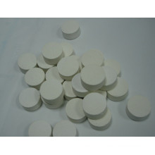 Calcium Hypochlorite 70% Tablet by Sodium Process
