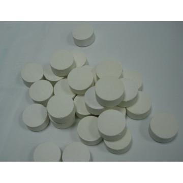 Кальциевый гипохлорит 70% планшета по натриевому процессу