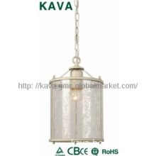 2013 fashion modern glass pendant lamp with CE and RoHS