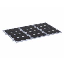 Garantie à la maison de produit de 100KW Support réglable solaire