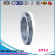 Assento de vedação mecânica tipo 16, anel estacionário