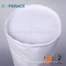 High Efficiency Baghouse Collectors Polyester Filter Fabric