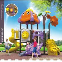 2015 Zhejiang Herstellung Vergnügungspark Spielplatz für Kinder