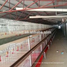 Käfig des Broiler-Huhns (ISO9001) für Geflügelfarm