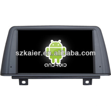 Android System car dvd player for NEW BMW3 with GPS,Bluetooth,3G,ipod,Games,Dual Zone,Steering Wheel Control