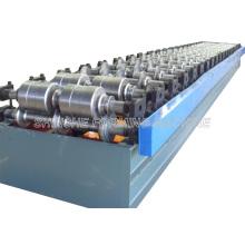 Techos de metal sábanas Roll formando fabricación de la máquina