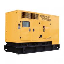 Grupo gerador diesel silencioso 20kW