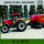 4 Wheel Drive 35HP Tractor with YTO Diesel Engine