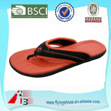 fashion comfortable Eva summer flip flop for men