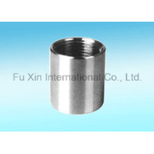 Stainless Steel Fittings Couplings (SS Coupling)
