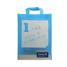 Environmental Special Design Print Non Woven Bag