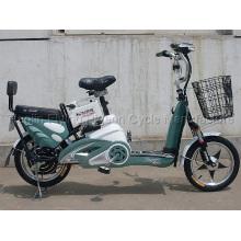 E-Велосипед (Электронной-007)