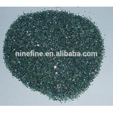 Siliciumcarbid 90 / rekristallisiertes Siliciumcarbid / sic